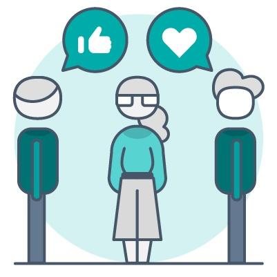 comment attirer des clients - programme de recommandation