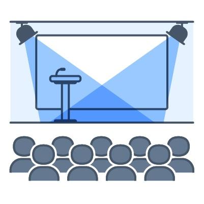 comment attirer des clients - marketing événementiel