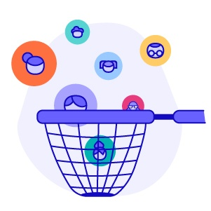klantendatabase klantengegevens verzamelen