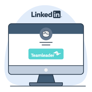 qualification prospects teamleader linkedin