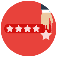 customer centric selling online reviews