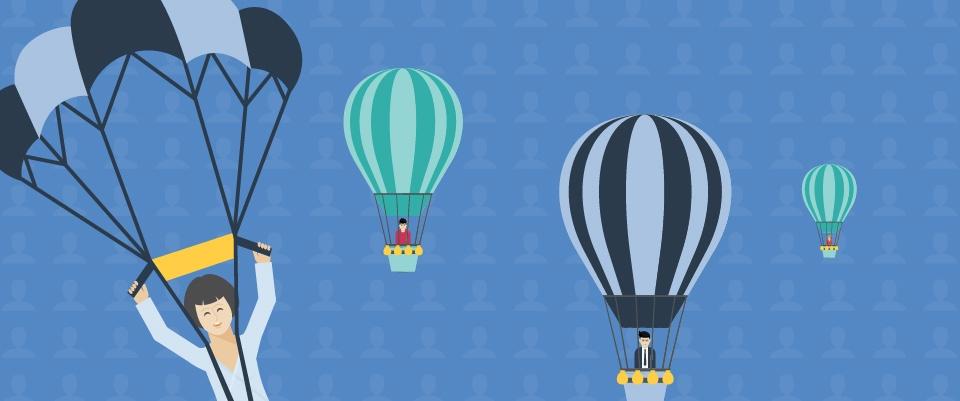 L'orientation client en tant que PME : l'expérience client numérique