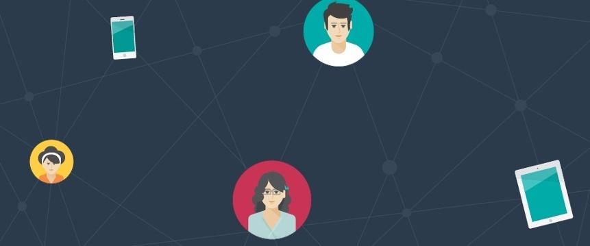 Infographie :comprendre le consommateur digital
