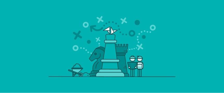 Quelle vision produit pour l'avenir de Teamleader : entretien avec notre PDG, notre CPO & notre CTO