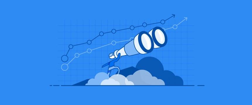 Prédisez votre chiffre d'affaires avec le tout nouveau prévisionnel de ventes