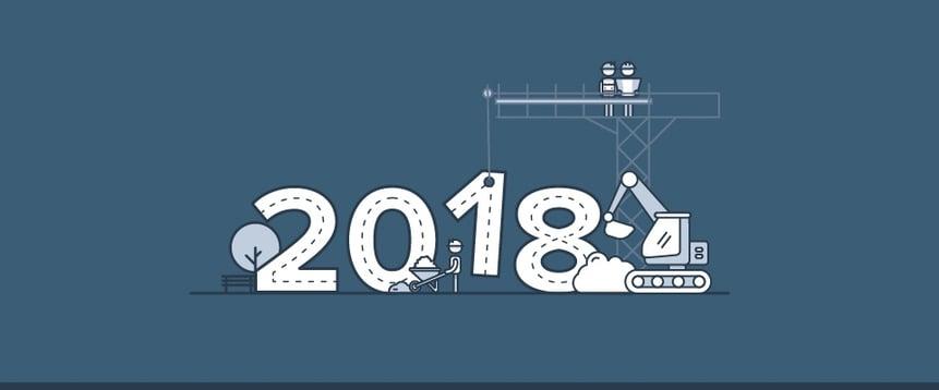 Stratégie de développement produit de Teamleader pour 2018 : voici ce qui vous attend
