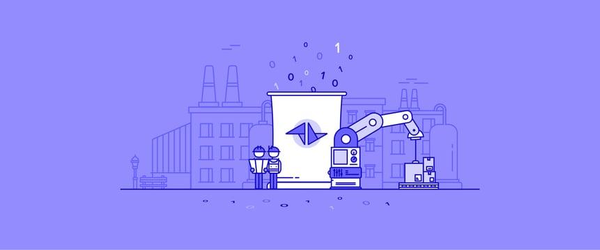 Les silos de données : comment faire tomber les barrières internes