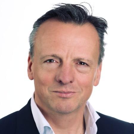 Marc Zinnemers - Directeur Financier